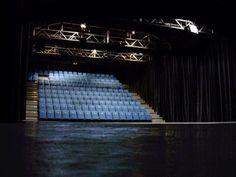 Théâtre des halles à Avignon