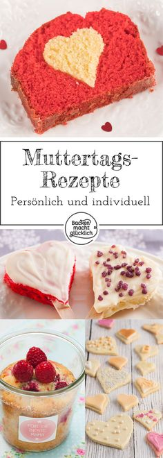 Erdbeer-Herz-Torte Looking for baking recipes for Mother's Day? You do not have to bake anything for Mother's Day, buy gifts, recite Mother's Day poems. Baking Recipes, Dessert Recipes, Desserts, Nutella Muffins, Strawberry Hearts, Mothers Day Poems, First Fathers Day Gifts, Holiday Break, You Are The Father
