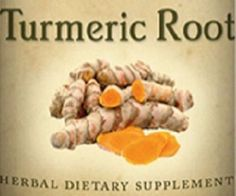 TURMERIC ROOT Single Herb Extract Anti-inflammatory Antioxidant Herbal Tincture