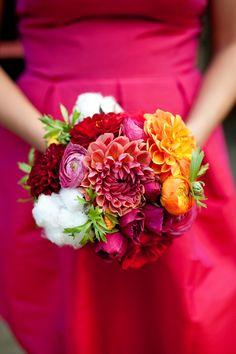 North Carolina Farm Wedding by Courtney Dox « Southern Weddings Magazine