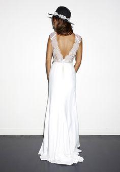 Mariée016 Lookbook | Rime Arodaky | Creatrice de Robe de Mariée