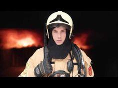 Royal TenCate Protective Fabrics   the Fireman