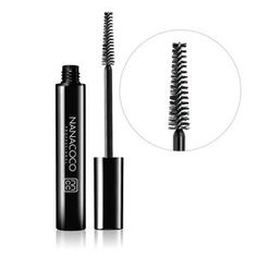 Add major length to your lashes with Outlash Dramatic Length Mascara. Smudging and clumping are a thing of the past. This rich black pigmented formula will keep your lashes looking dramatically long, thick, and fierce all day long. Mascara Tips, Male Makeup, Skin Makeup, Winged Eyeliner, Smokey Eye Makeup, Blue Smokey Eye, Black Pigment, Fiber Mascara