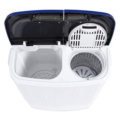 Small Washing Machine, Portable Washing Machine, Washing Machines, Camper Life, Rv Campers, Camper Van, Happy Campers, Portable Washer And Dryer, Camper Washer And Dryer