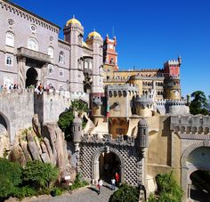 82 iconic world landmarks to visit before you die [PICs] - Matador Network