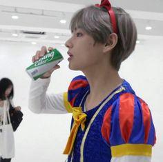 Taehyung BTS