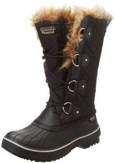Skechers Women's Highlanders-Tall Quilt Snow Boot Snow Boots Outfit, Ugg Snow Boots, Kids Ugg Boots, Ugg Boots Cheap, Snow Boots Women, Winter Fashion Boots, Winter Boots, Winter Outfits, Nike Sneakers