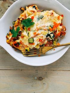 Healthy food near me that delivers service today show Pureed Food Recipes, Veggie Recipes, Vegetarian Recipes, Healthy Recipes, Mozzarella, A Food, Food And Drink, Curry, Feel Good Food