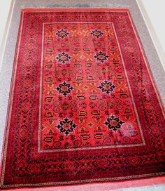 Tribal Oriental Rugs And Of The Most Unique Fine Qualities Are What You Will Find On This Website