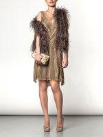 Menbur presenta su primera colección de vestidos de fiesta de la mano de Matilde Cano - Ediciones Sibila (Prensapiel, PuntoModa y Textil y Moda)