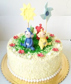 #cakes #childrencakes #tortas