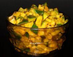 Instant Mango Pickle Recipe Image