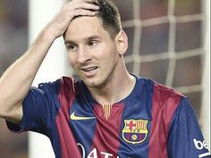 "Current Affairs: Barcelona have given their full backing to Lionel Messi in the Argentina forward's tax fraud case and vowed to fight ""external decisions"" they say are unfairly targeting the club. A Spanish court on Thursday ordered Messi and his father Jorge, who are accused of defrauding the Spanish state of 4.2 million euros ($4.76 million) from 2007 to 2009, to stand trial and the state attorney said Barca's star player should serve a jail sentence of up to 22 months if found guilty."