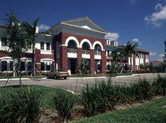 Davie - Florida - Business Center