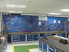 Kaizen 5s workplace