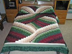 Google Image Result for http://quilt-kits-quilting-patterns.com/customer-twisted-bargello-quilt.jpg