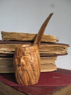 Hey, I found this really awesome Etsy listing at http://www.etsy.com/listing/154457140/handmade-dwarf-gandalf-hobbit-fantasy