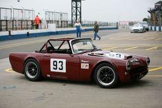 Tiger Mustang Cobra, Ford Mustang, Sport Cars, Race Cars, Subaru Sport, Hot Rides, Motor Car, Cars Motorcycles, Vintage Cars