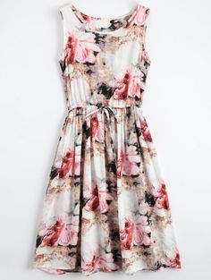 GET $50 NOW | Join Zaful: Get YOUR $50 NOW!http://m.zaful.com/midi-sleeveless-drawstring-floral-dress-p_278680.html?seid=4lkjccu71ltro3eark2ohns4g1zf278680