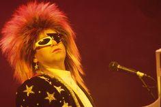 Elton John 70th Birt