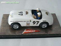 Ferrari 166 MM RACC 1997 (NINCO 50136)