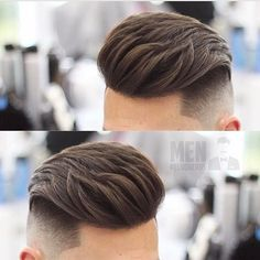 """7,315 Likes, 13 Comments - Hairstyle & Haircut For Men's (@hairstylemens) on Instagram: """"#hairstylemens FOLLOW ▶ @hairstyleofmens ◀  #shorthair #hairstyles #longhair #menscut #hairstyle…"""""""