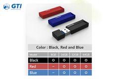 http://noticias.gti.es/productos/transmemory-usb-3-0-memoria-toshiba/ El fabricante Toshiba, te ofrece la Transmemory USB 3.0, una nueva memoria con etiquetas personalizables, a precio de USB 2.0.