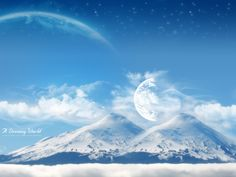 © EyeGrafix A Dreamy World Series A Dreamy world which will not come true, A man's dreams are an index to his greatness. Have a nice day in Dreamy World. A Dreamy World Windows Wallpaper, Cool Wallpaper, Arctic Landscape, Star Children, Arctic Circle, Mystic, Sunrise, Funny Pictures, Clouds