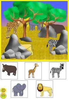 Farm Animals Preschool, Fall Preschool Activities, Activities For 2 Year Olds, Creative Activities For Kids, Preschool Learning Activities, Educational Activities, Book Activities, Toddler Activities, Teaching Kids