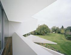 Villa Freundorf by Project A01 Architects | Archifan Blog