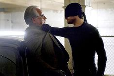 WHAT CHARLIE COX WANTS FROM SEASON 2 OF DAREDEVIL