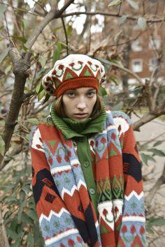 I'm - Isola Marras Fall Winter 2016. www.antoniomarras.it ph Efisio Marras
