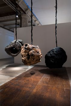 Phyllida Barlow '55th International Art Exhibition: The Encyclopedic Palace', Venice Biennale, 2013
