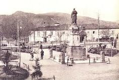 Estatua de Concepción Arenal. Ourense