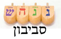 Hebrew word of the week: Svivon http://www.jewishjournal.com/culture/article/hebrew_word_of_the_week_svivon