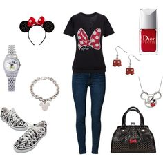 The Best Place on Earth, created by melissa-pina-garcia on Polyvore