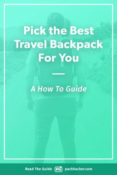 The best travel backpack is unique for each person. We break down how to choose your perfect one bag carry-on into 5 easy sections, plus, we include packs like… Best Travel Backpack, Us Travel, Travel Bags, Have A Safe Trip, Nursing Profession, Travel Nursing, One Bag, Packing Light, Travel Information