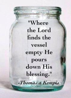 Thomas a Kempis (Imitation of Christ)
