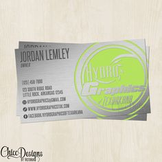 Professional elegant modern black brushed metal business card printable metal business card stainless steel etched engraved look brushed metal masculine business card digitalprintable file colourmoves