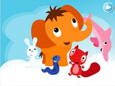 PumiLumi | iOS Kids Apps