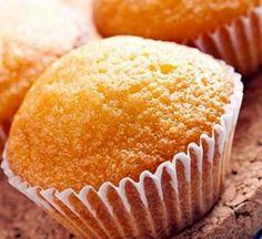Limonlu Muffin | Kek Tariflerim