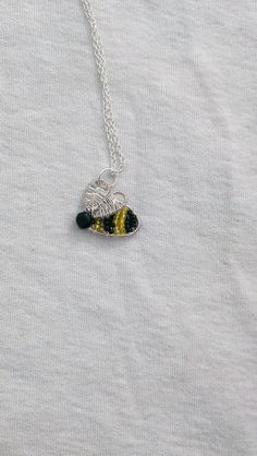 bees earrings art wire wrapped handmade insects by vmikro on bumble bee beaded necklace wire wrapped by smithandcompany2009 7 50