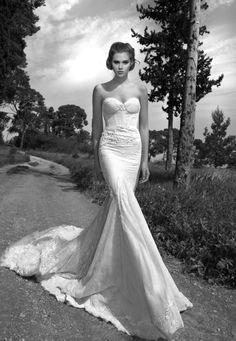Inbal Dror Paris 2013 Collection   My Dress of the Week | bellethemagazine.com