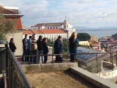 Nós explicamos tudo sobre Lisboa! We explain everything about Lisbon!