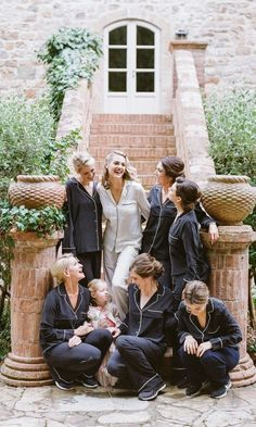 Kate Upton's Floral-Filled Tuscany Wedding
