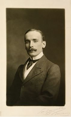 Harry Graf Kessler (1868-1937)---one of the most cultivated men in the time before 45