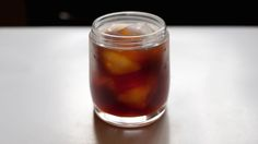 This cheap, no mess cold brew