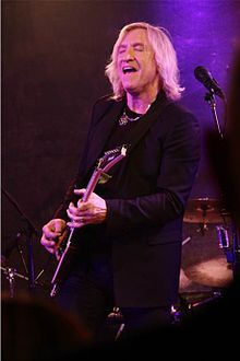 Notable Resident: Joe Walsh, musician, songwriter, members of bands, James Gang and The Eagles.