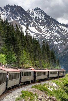 Travel to Alaska, the largest US state, with the help of this useful travel guide.