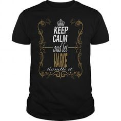 cool I love HARKE Name T-Shirt It's people who annoy me